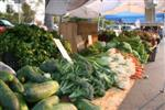 San Dimas Farmers Market - June 2008